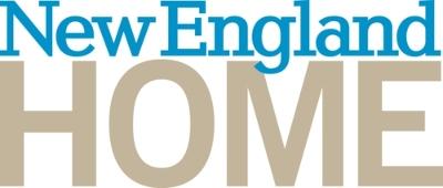 New England Homes logo.  (PRNewsFoto/Network Communications, Inc.)