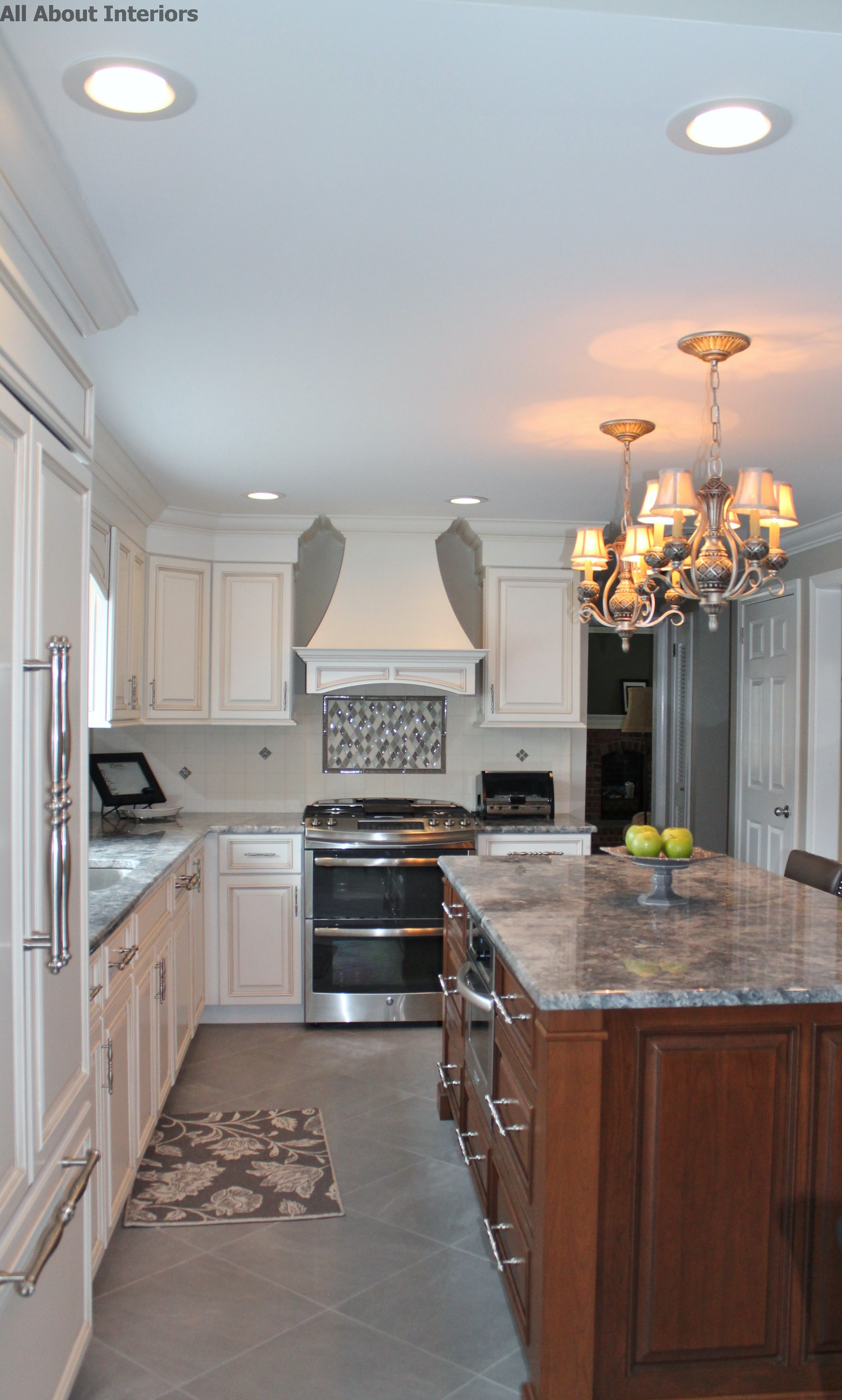 How Much Does It Cost To Remodel A Kitchen All About Interiors