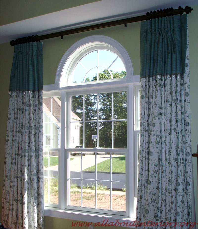 Curran Master Bedroom Window