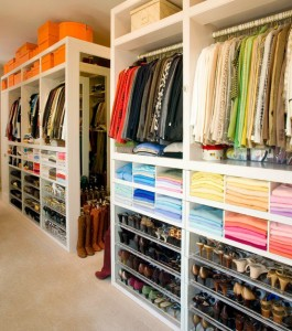 How To Build Closet Organizer From Scratch