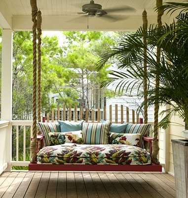 Is Your Porch Or Deck Boring And Uninviting? Check Out These Tips For  Selecting A Stylish Porch Swing That Will Create Instant Comfort And Decor  In Your ...