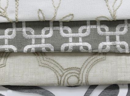 carole fabric