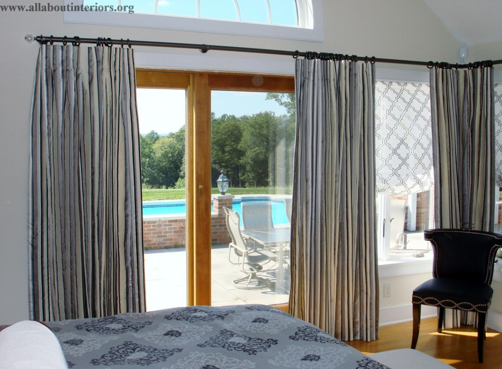curtains 10 essential do s and don ts all about interiors 12255 | e haddam master bedroom curtains 1024x753