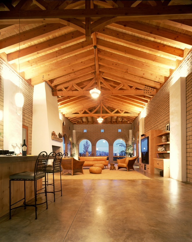 Concrete Floors Part 2 Pros And Cons All About Interiors