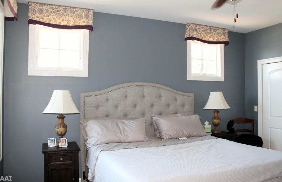 Pagani Master Bedroom