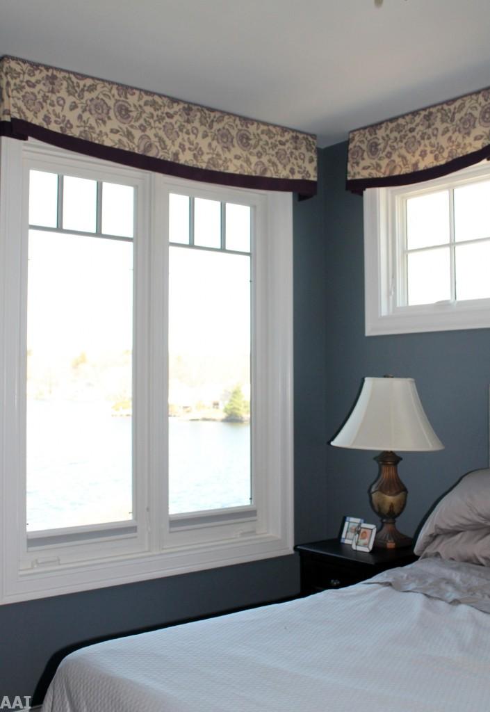 Pagani Master window treatments