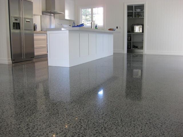 Why Polished Concrete Is The Best Flooring Option Available All - Best flooring to cover concrete