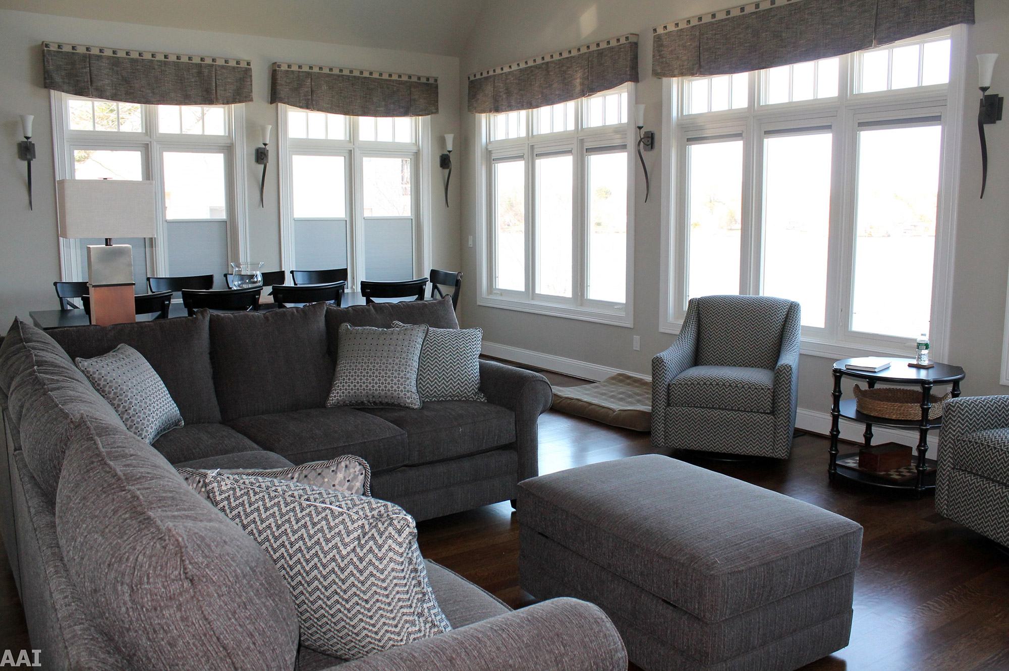 The important factors to styling a living room all about for Importance of living room