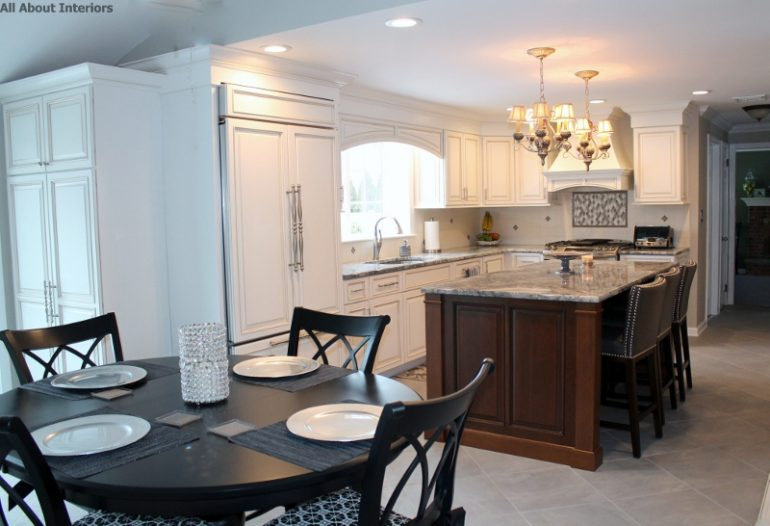 How can home remodeling increase your home value on the for Kitchen remodeling ideas increase value house