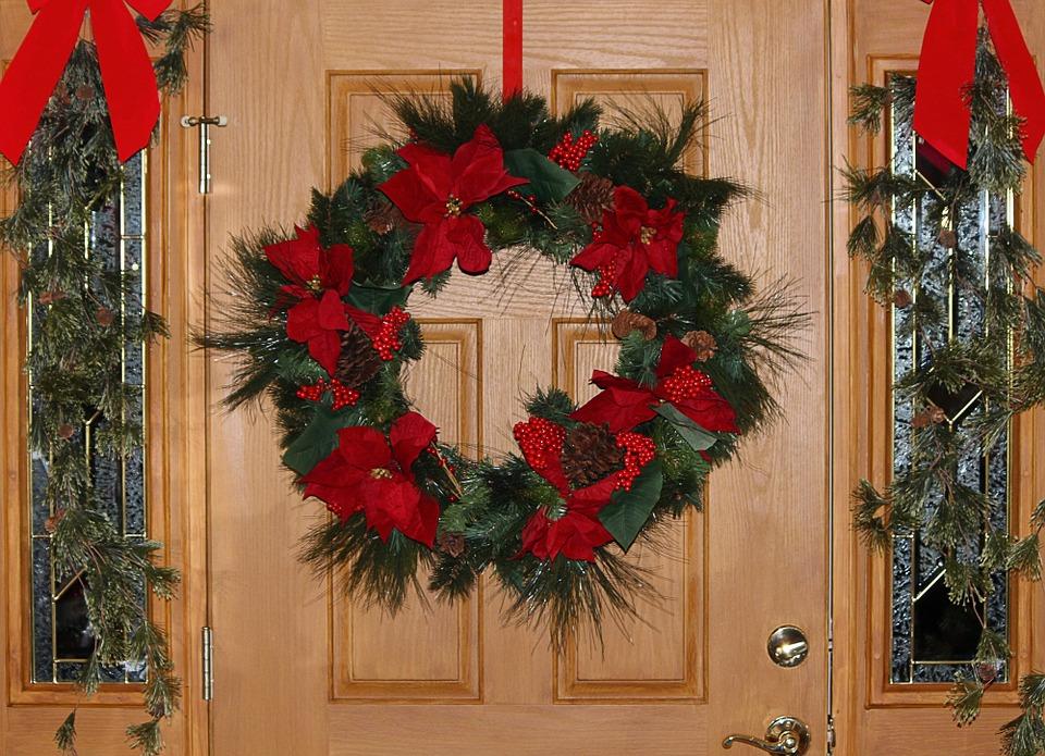 christmas-wreath-69130_960_720