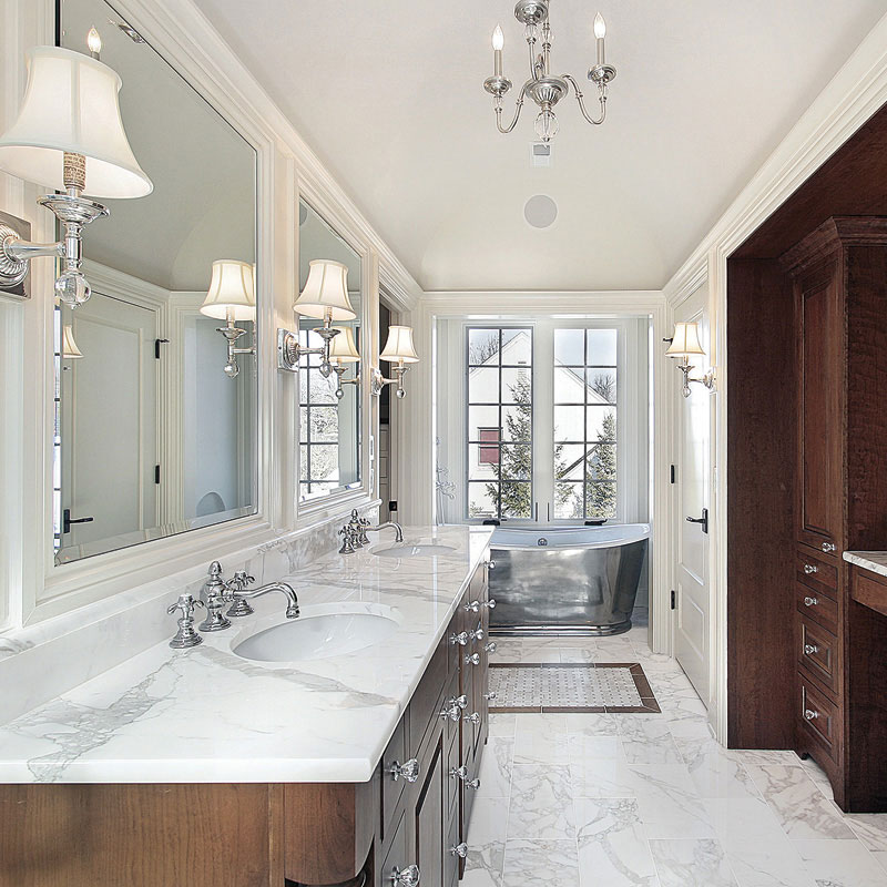Carrara Vs Calacatta Marble What Is The Difference All About