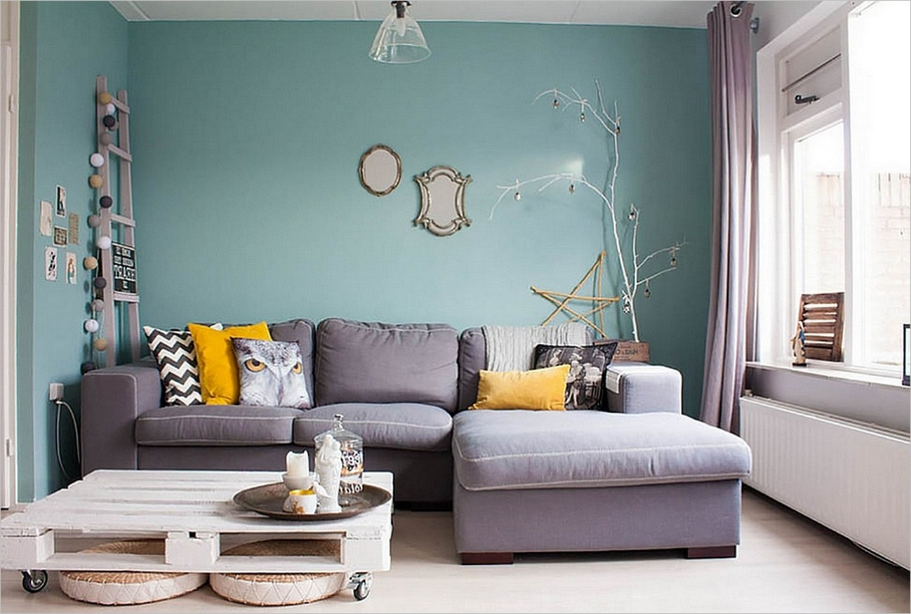 Ensure Your Painting Job In Your Home Stays In Good Condition For ...