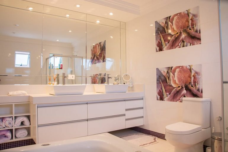 Bathroom Renovation Shows design tips to know before a bathroom renovation - all about interiors