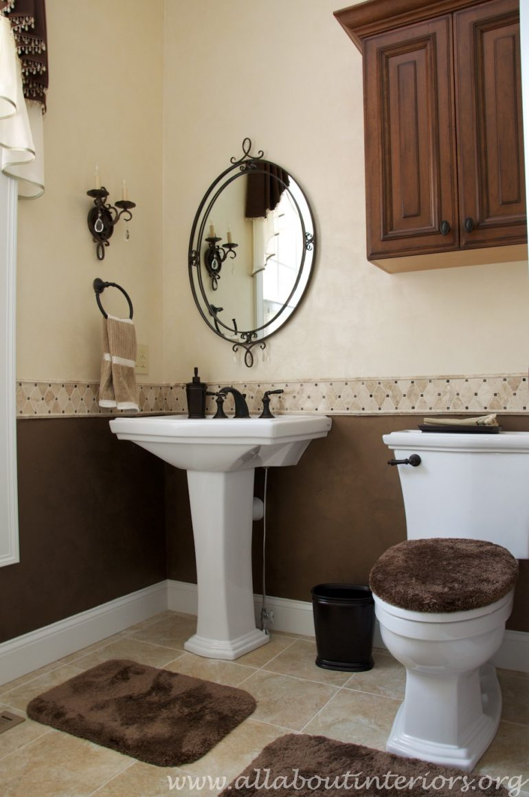 What You Need To Know Before Bathroom Redecorating - All About ...