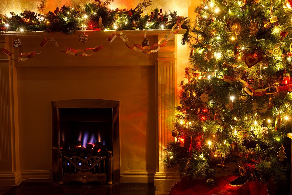 holiday decorating easy ways to add some christmas cheer to your home