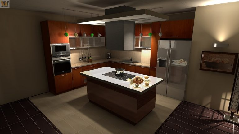 Best Kitchen Countertops Using Affordable Zinc Metal Sheets ...