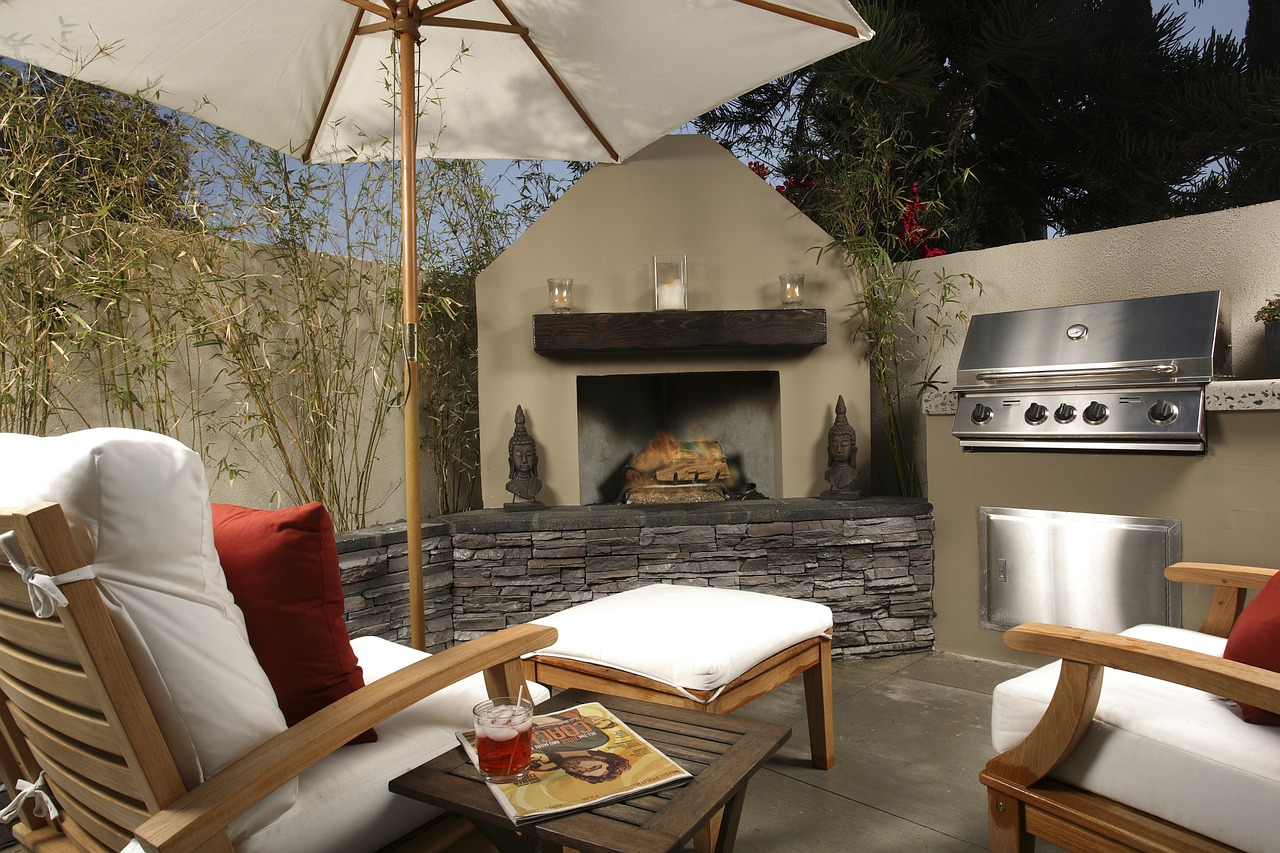 Keep Your Outdoor Patio Cushions Attached To The Furniture All About Interiors