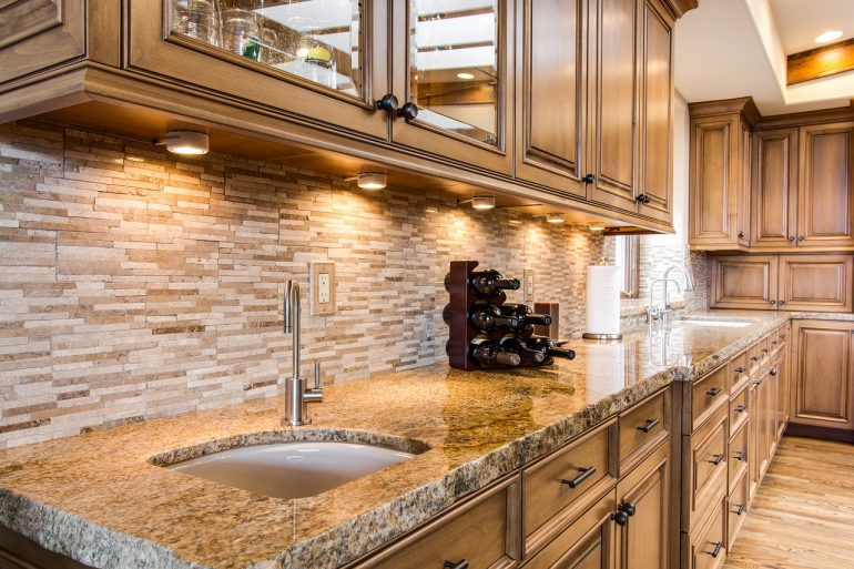 Kitchen Countertop Ideas For Your Home All About Interiors